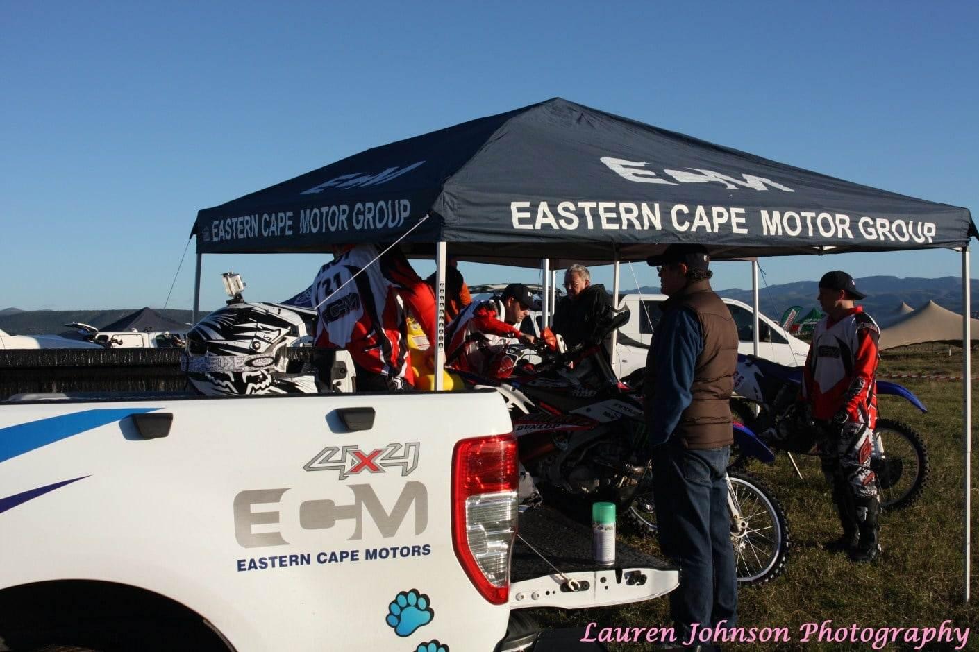 Ecm Takes On Uitenhage 200 Eastern Cape Motors