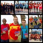 Defending Champions reign again at the Vodacom Corporate Ironman Challenge 2014