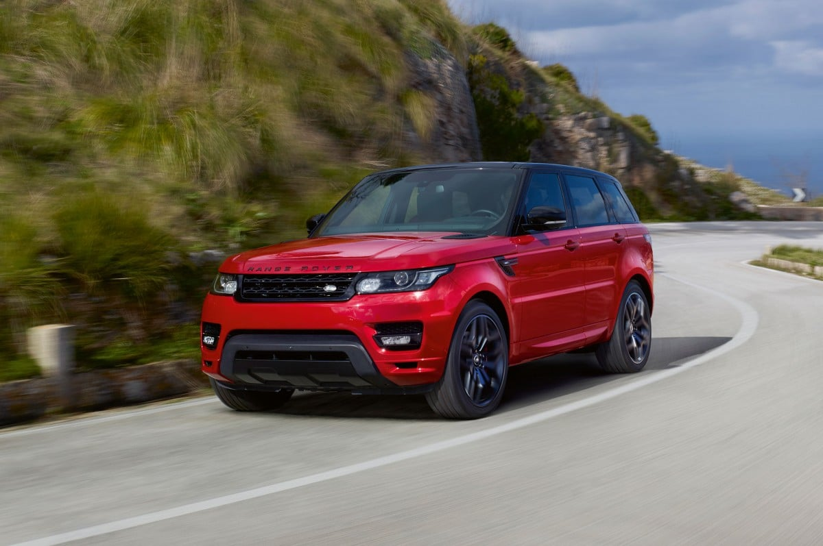 2016 range rover sport eastern cape motors. Black Bedroom Furniture Sets. Home Design Ideas