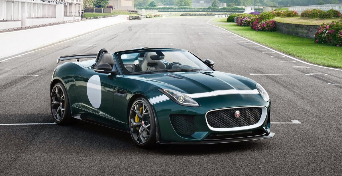jaguar f type project 7 unleashed in south africa eastern cape motors. Black Bedroom Furniture Sets. Home Design Ideas